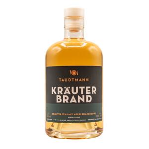 Kräuterbrand Apfelbrand Taudtmann