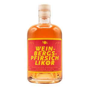 Weinbergs Pfirsich Likör 500ml