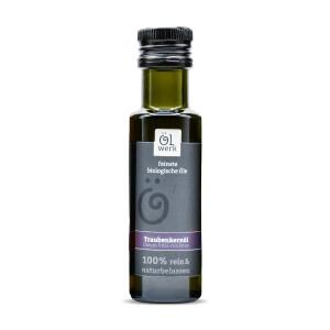 natives Traubenkernöl Ölwerk